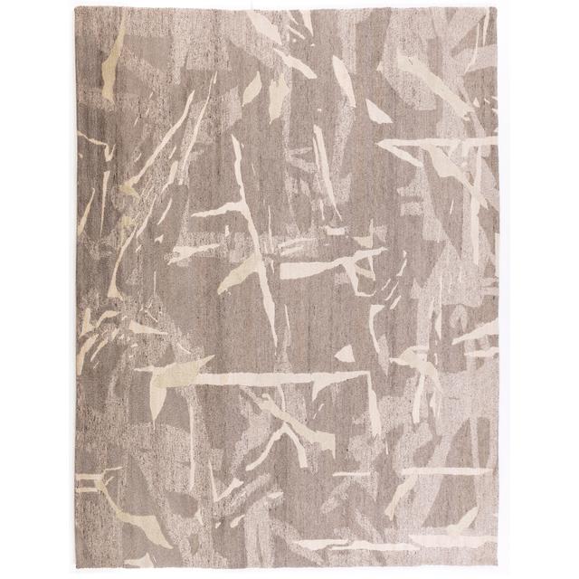 Marcel Zelmanovitch, 'ABS Model 02 01 - Unique piece, Abstractions Brutes collection, Carpet', 2014, PIASA