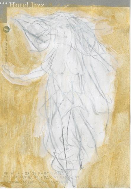 , 'Nell Gwynn,' 2015, Rod Bianco Gallery