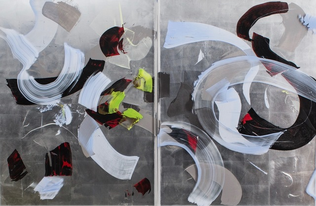 , 'Seeds, 2016 (Diptych),' , ZQ Art Gallery