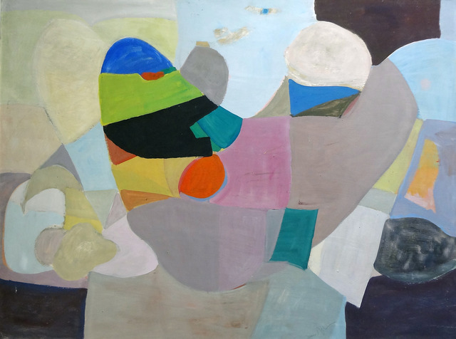 , 'Dawn,' ca. 1960, 203 Fine Art