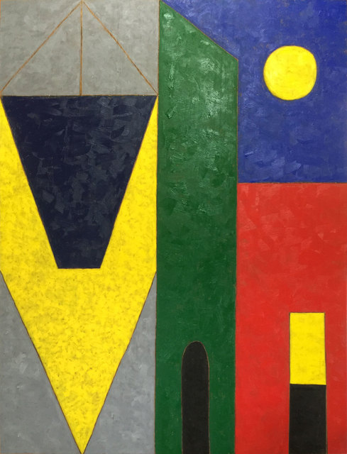 , 'Cafuçu,' 2016, Gabinete de Arte k2o
