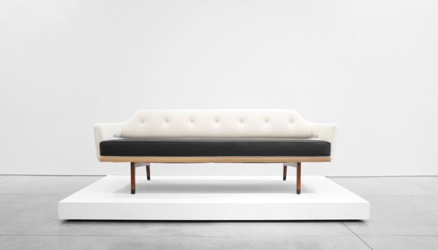 , 'Sculptural Sofa for Dunbar, Model 486,' ca. 1961, Peter Blake Gallery