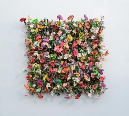 , 'Flower Bonanza - No. II,' 2018, Rademakers Gallery