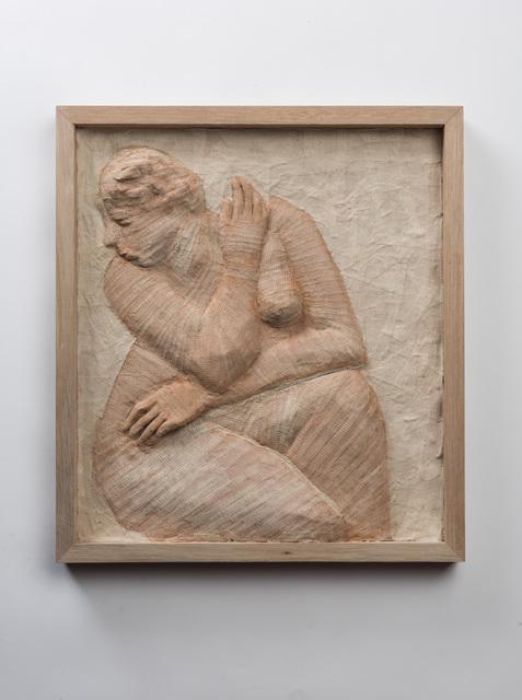 , 'Bandaged Figure No.9,' 2018, Gazelli Art House