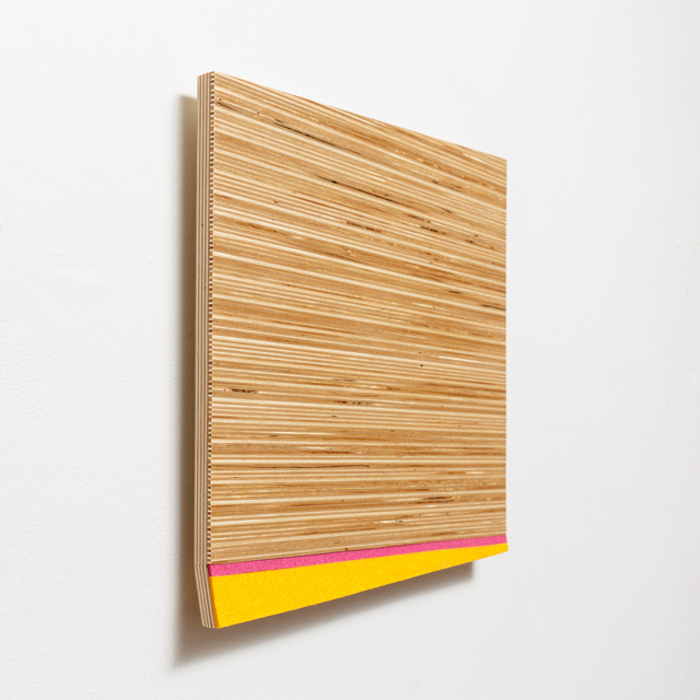 Kate Carr, 'Slant Fold 6,' 2014, Garvey | Simon
