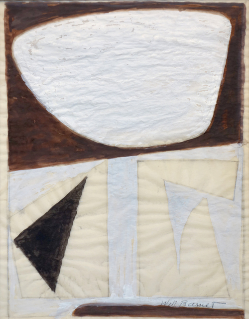 , 'Abstract,' ca. 1960, Hollis Taggart Galleries
