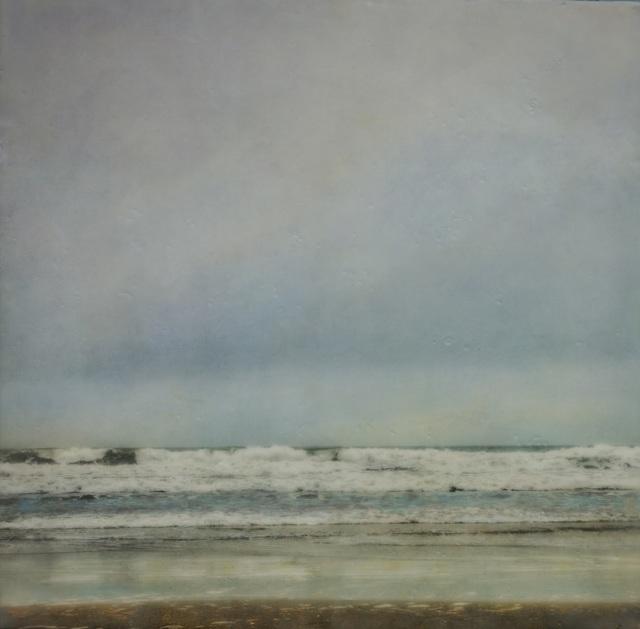 , 'Ocean Beach 1,' 2017, Sparrow Gallery