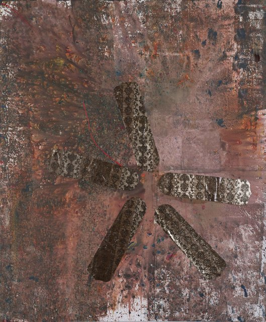 , 'Blade Runner : Modern Man,' 2014, Galerie Nathalie Obadia