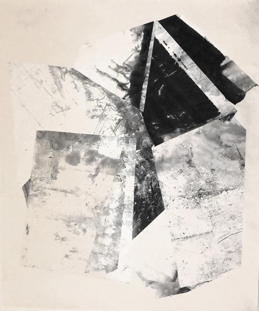 , 'Untitled 3,' 2018, CFHILL