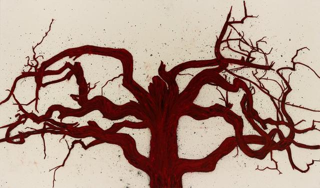 , 'Tree No. 3 ,' 2012, Ben Brown Fine Arts