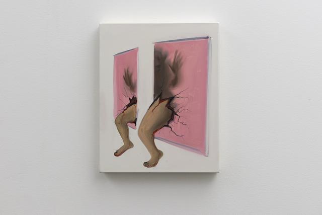 Tala Madani, 'Grand Entrance', 2012, Future Generation Art Prize