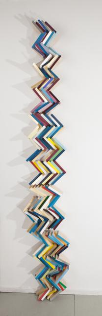 , 'Plural Equality,' 2014, Ruiz-Healy Art