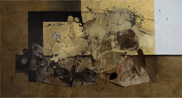 , 'Sin título 7/16,' 2016, Durban Segnini Gallery