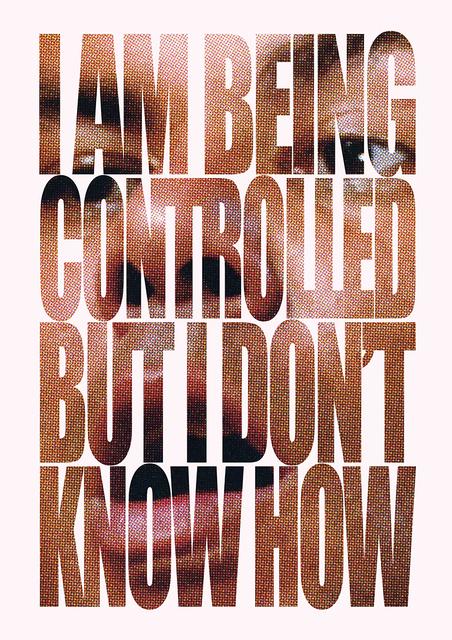 , 'Controlled,' 2015, Temnikova & Kasela