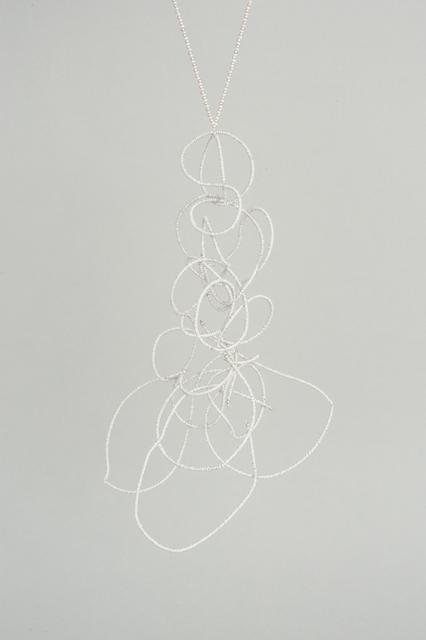 , 'Flake,' 2012, Gallery Loupe