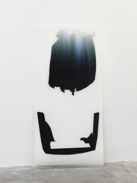 , 'Untitled,' 2015, Linn Lühn