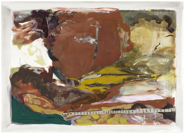 , 'DL XXX,' 2018, Setareh Gallery