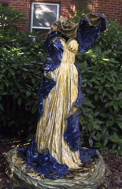 Shelley Laffal, 'Winged Victory (aka Liberty)', Zenith Gallery