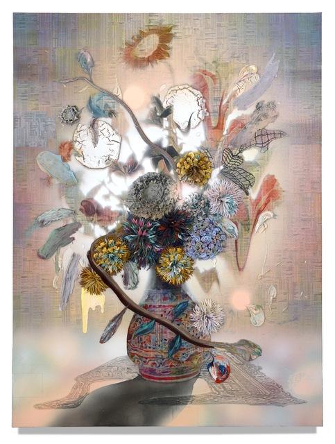 , 'Haze,' 2018, Galerie Huit