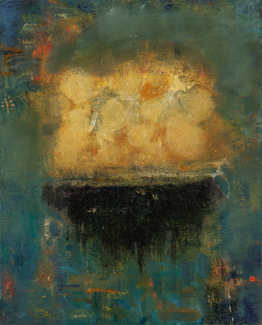 , 'Embark,' 2018, SHIM Art Network