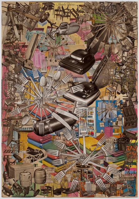 , 'Inheritance,' 2016, TAI Modern