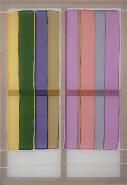 , 'Placebo Painting,' 2017, Patrick Heide Contemporary