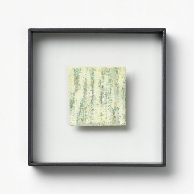 , 'Osasa S #3,' 2017, Japan Art - Galerie Friedrich Mueller