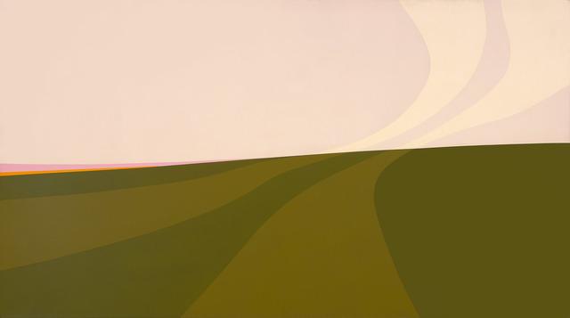 , 'Landscape,' 1968, Louis Stern Fine Arts