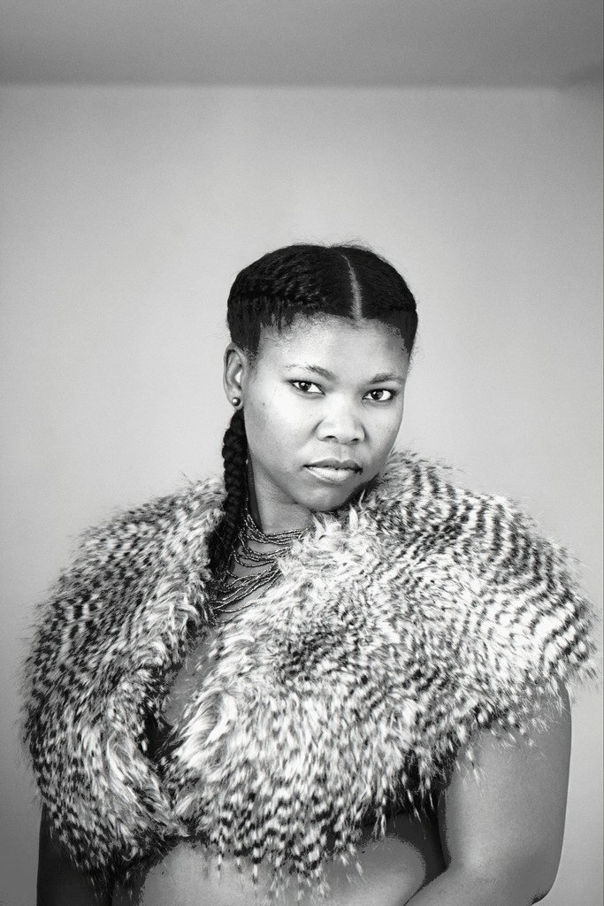 Zanele Muholi, 'Charmain Carrol,' 2007, Yancey Richardson Gallery