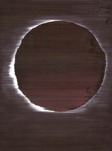 , 'Total Eclipse of the Sun,' 2014, REITER
