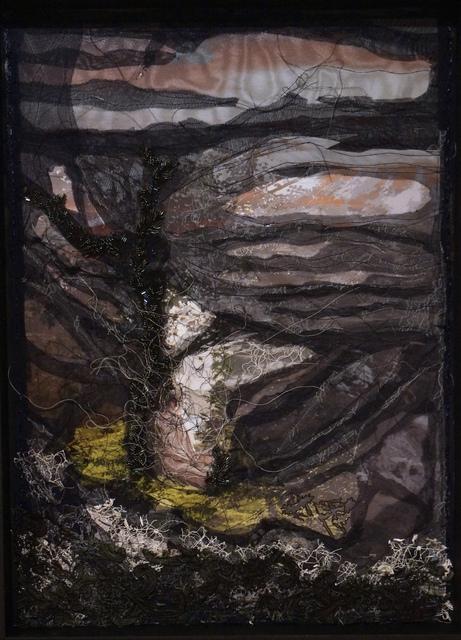 , 'Hunter,' 2015, C.A.M Galeri