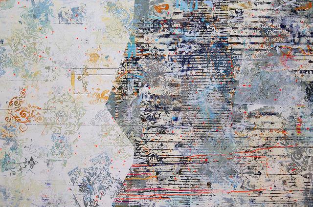 , 'Entropy 29,' 2010-2018, Eisenhauer Gallery