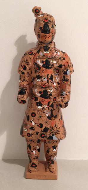 , 'Terracotta Warrior,' 2006, OSME Gallery