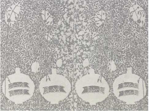 , 'Meditation,' 2016, O-won Gallery