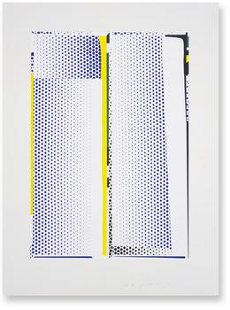 , 'Mirror #9,' 1972, Gemini G.E.L. at Joni Moisant Weyl