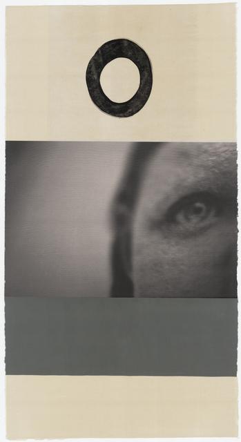 , 'visitevi,' 2009, Gemini G.E.L. at Joni Moisant Weyl