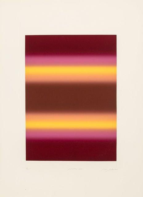 Barry Nelson, 'Paralax XVII', 1981, Heritage Auctions