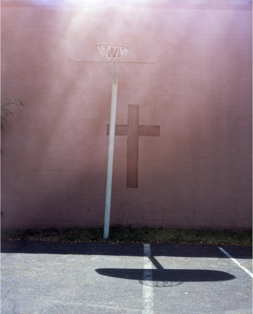 , 'Guadalupe, Arizona,' 2008, CHRISTOPHE GUYE GALERIE
