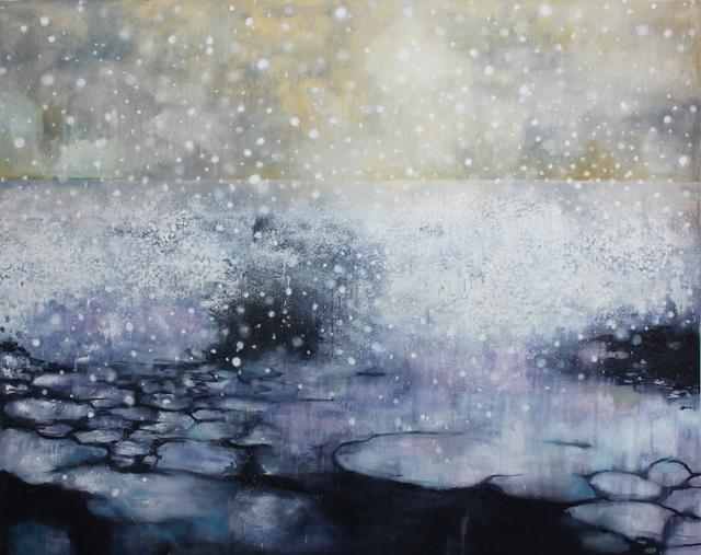 Katrine Claassens, 'Last Hours of Ancient Sunlight', 2017, 99 Loop Gallery