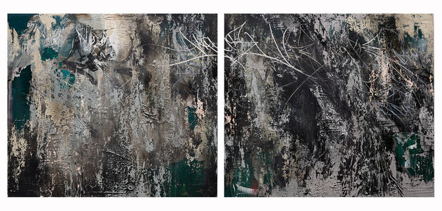 , 'Mannerisms of Decay,' 2018, Ben Brown Fine Arts