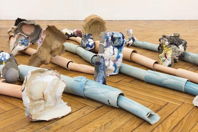 Francesco Ardini, 'Memoriae - installation', 2018, Federica Schiavo Gallery