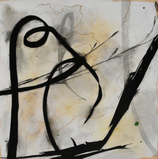 , 'Regeneration-grasses with Fire Map 2,' , Chicago Art Source