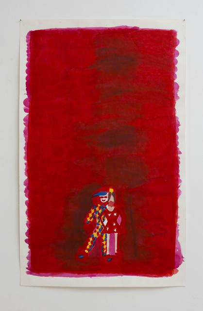 , 'Untitled,' 2016, Dvir Gallery