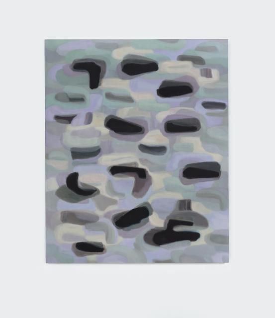 , '织体13 Texture 13,' 2017-2018, Tang Contemporary Art