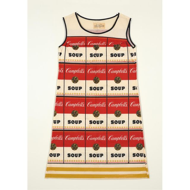 , 'The Souper Dress (x2),' ca. 1965, Untitled Projects