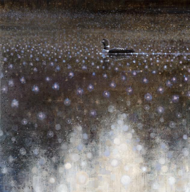 , 'Twilight Loon III,' , Stremmel Gallery