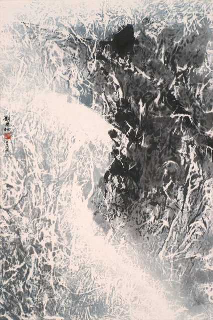 , 'After Heavy Snow,' 2015, Galerie du Monde