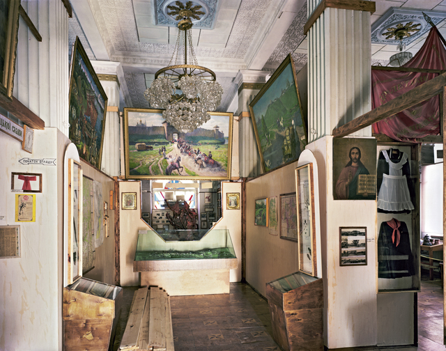 , 'Pavoloch I,' 2013, Galerie Wilma Tolksdorf