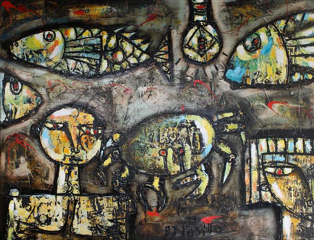 "EDUARDO EXPOSITO GONZALEZ, '""Untitled""', 2019, Arte1010"
