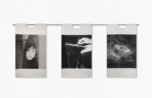 , 'Donació,' 2016, Galería Joan Prats
